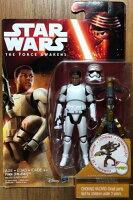 星際大戰 玩具與公仔推薦到☆勳寶玩具舖【現貨】星際大戰 3.75吋 雪地沙漠人物組-Finn[FN-2187]就在勳寶玩具舖推薦星際大戰 玩具與公仔