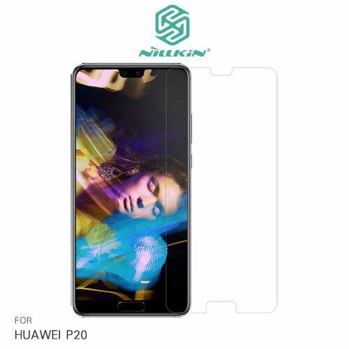 【微笑商城】HUAWEIP20NILLKIN超清防指紋保護貼(含鏡頭貼)螢幕保護貼螢幕高清貼保護貼
