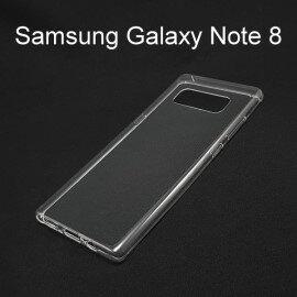 超薄透明軟殼[透明]SamsungGalaxyNote8N950FD(6.3吋)
