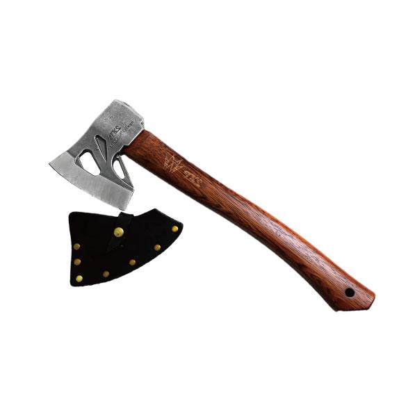 【滿$3,000↘領券折$250】【TKS】狂斧 斧頭 劈柴 砍柴斧頭 鹿營 野炊 登山 悠遊戶外