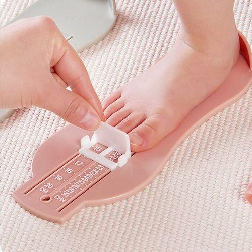 兒童量腳器量足器0-8歲適用RA91018好娃娃