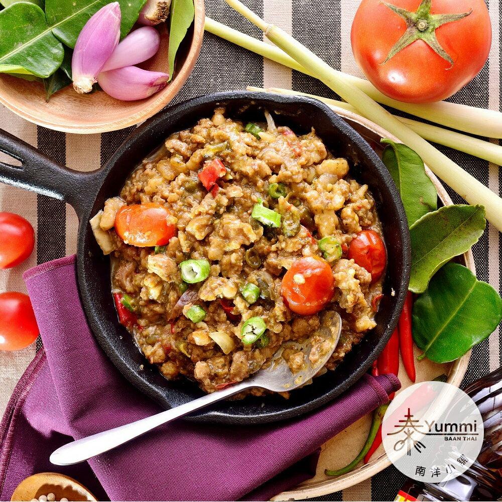 【組合】5菜 - 泰式料理個人豪華組(約2-3人份)【泰亞迷】團購美食 /  /  / 泰式料理包、5分輕鬆上菜 4