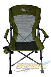 【【蘋果戶外】】速可搭 太陽椅 C-001 Scooda 涼椅 大川椅 巨川椅 休閒椅 背部透氣網布