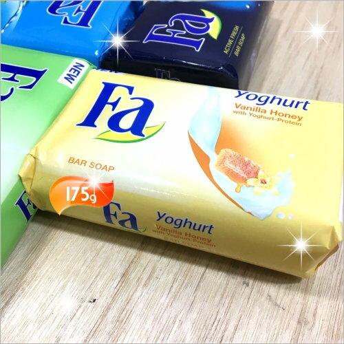 FA香草蜂蜜香皂--175g/入 [55241]