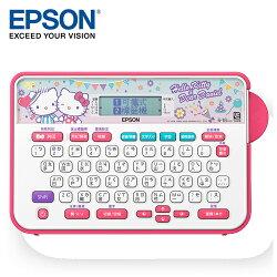 EPSON 愛普生 LW-220DK Hello Kitty標籤機【三井3C】