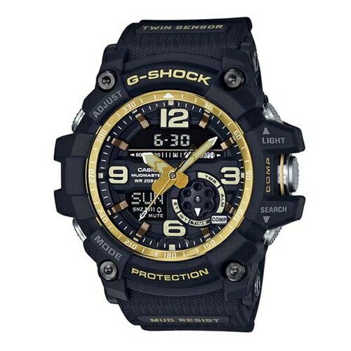 CASIO/G-SHOCK飛航衝速機能運動腕錶/GG-1000GB-1ADR