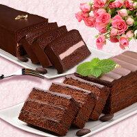 父親節美食推薦【艾波索-巧克力黑金磚+法式夢幻絲綢巧克力蛋糕】狂賀!囊括母親節蛋糕評比冠軍及季軍!