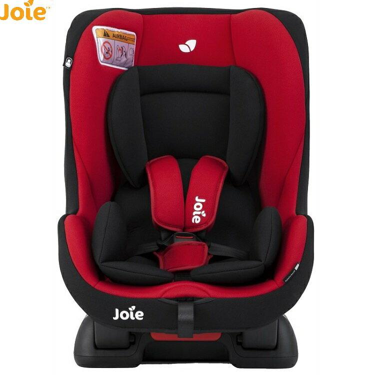 英國【Joie】tilt 0-4歲雙向汽座(汽車安全座椅)(紅色)