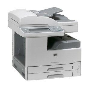 HP LaserJet M5035 Multifunction Printer - Monochrome - 35 ppm Mono - 1200 x 1200 dpi - Copier, Printer, Scanner 4