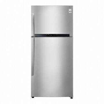 LG 525公升雙門變頻冰箱 GN-B560SV