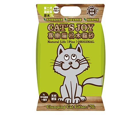 喜樂貓Cat\