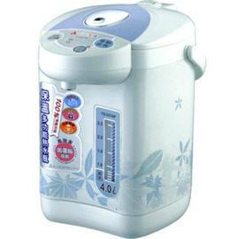 元山牌 4公升電動熱水瓶 YS-537AP