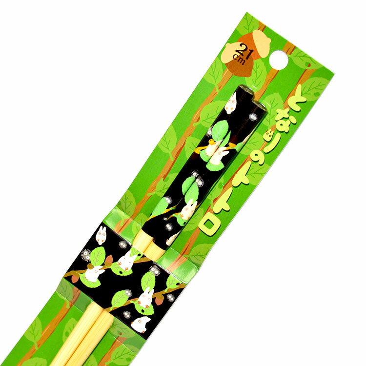 TOTORO 龍貓 竹筷子 製 品
