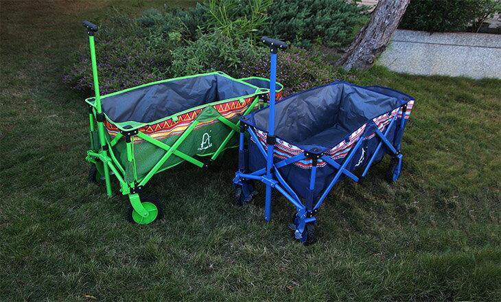 野樂摺疊露營拖車 ARC-188 野樂 Camping Ace