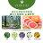 (加贈健康時刻潔牙骨乙包)【韓國 DAILY WATER】寵物專用抗菌去味濕紙巾 4包組 3