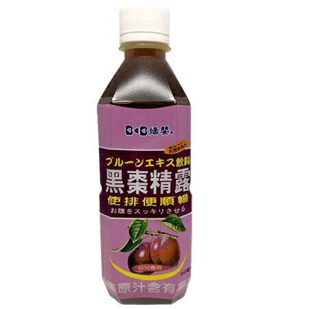 嬌嬰 黑棗精露 360ml【瑞昌藥局】008119