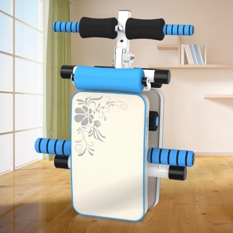 家用多功能腹肌板健身器材LVV4491【KIKIKOKO】