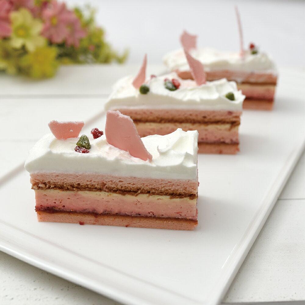 【Emma's】草莓雪藏❤350g❤美國皇家草莓內餡搭配卡士達鮮奶油❤少女心大爆發 0