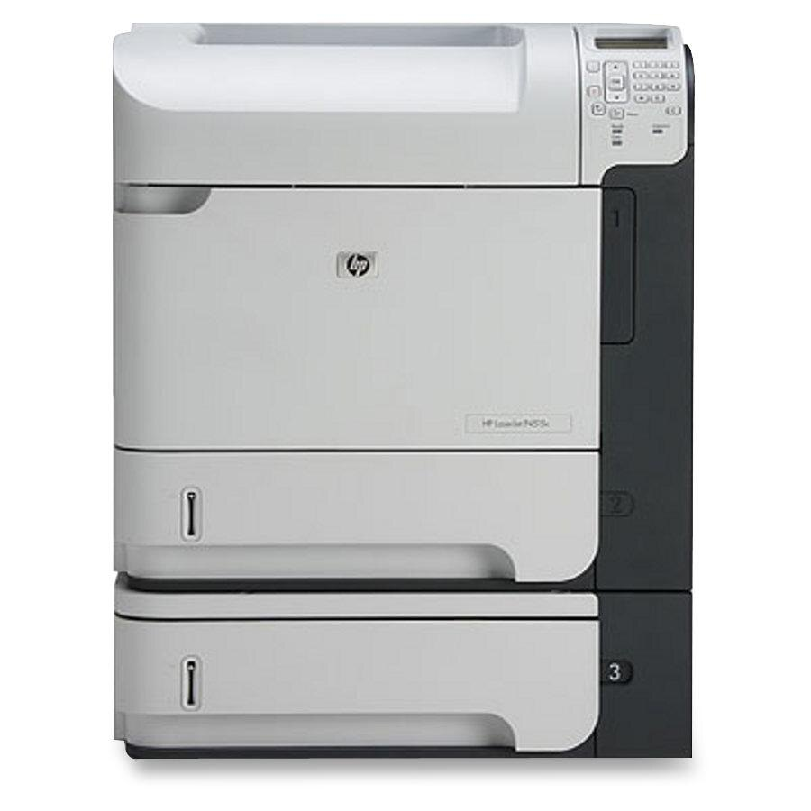 HP LaserJet P4515X Printer - Monochrome - 1200 x 1200 dpi - USB, Network - Gigabit Ethernet - PC, Mac 0