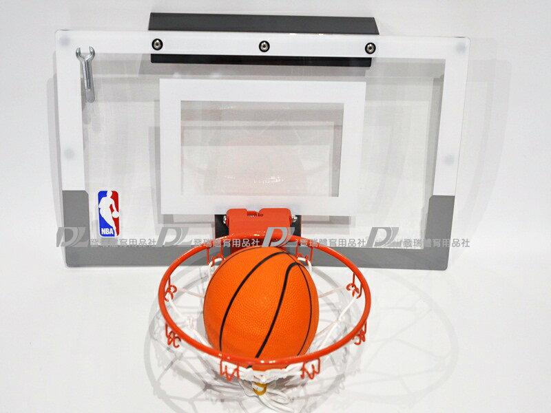 【登瑞體育】SPALDING NBA室內小籃板 籃球遊戲  SPB56099