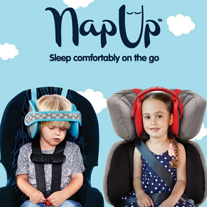 【NapUp】不倒翁頭枕 / 旅行枕(外出旅行必備 / 汽座適用) _好窩生活節 0