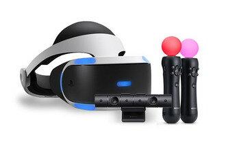 現貨供應中 公司貨 一年保固 [普遍級] PS4 PlayStation VR豪華全配組