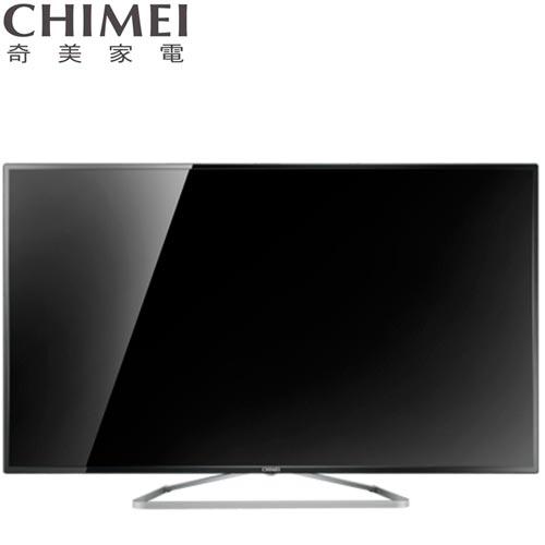 CHIMEI 奇美 TL-50A100  50吋液晶顯示器+視訊盒(TB-A110)  A100系列