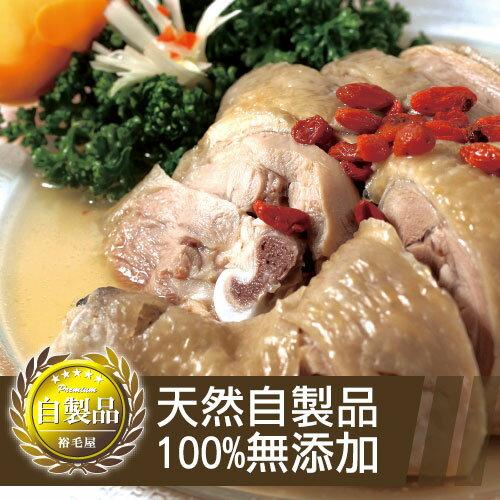浙江料理-紹興醉雞 0