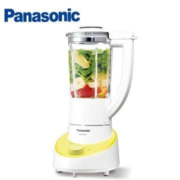 Panasonic國際牌新食感果汁機MX-XT301