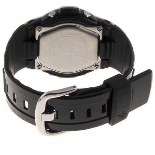 Casio Women's Baby G BGA110-1B2 Resin Quartz Watch with Grey Dial 1