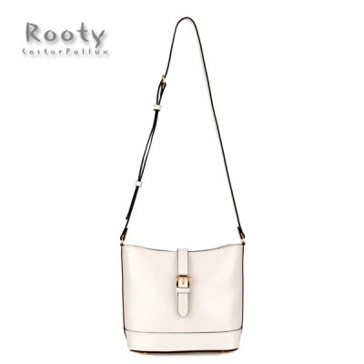【COLOR IN SPRING】韓國暢銷包款rooty-流行韓式側(肩)背包-(10色可選)