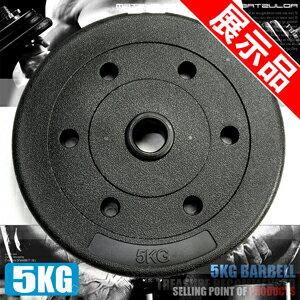 5KG水泥槓片(展示品)(單片5公斤槓片.啞鈴片.槓鈴片.舉重量訓練.運動健身器材.推薦哪裡買)C113-B2050--Z