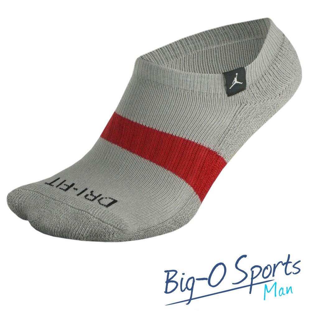 NIKE 耐吉 JORDAN DRIFIT 3包裝踝襪  休閒運動襪 546479901 Big-O Sports