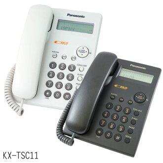 國際牌Panasonic KX-TSC11MX 來電顯示家用電話