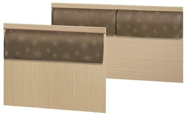 【尚品傢俱】HY-A236-16白橡3.5尺床頭片(布)