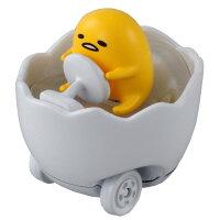 蛋黃哥玩具與玩偶推薦到X射線【C866947】Tomica Dream Tm NO.157蛋黃哥小汽車 ,玩具車/ 迴力車/模型/玩具/Sanrio就在X射線 精緻禮品推薦蛋黃哥玩具與玩偶