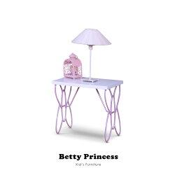 【Kids Neverland】貝蒂公主床邊桌