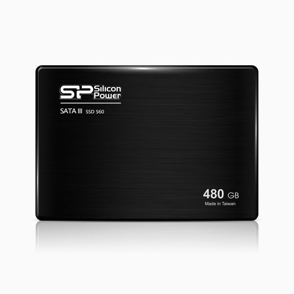 [NOVA成功3C]廣穎 SiliconPower Slim S60 480GB SATA3 7mm SSD固態硬碟 喔!看呢來