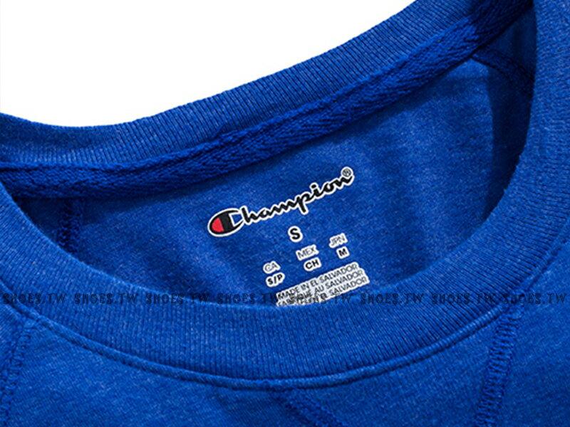 ★現貨+預購★Shoestw【AO250】Champion 服飾 AO250 口袋短T 短袖T恤 胸前有口袋 美規 高磅數 9種顏色 男女都可穿 4