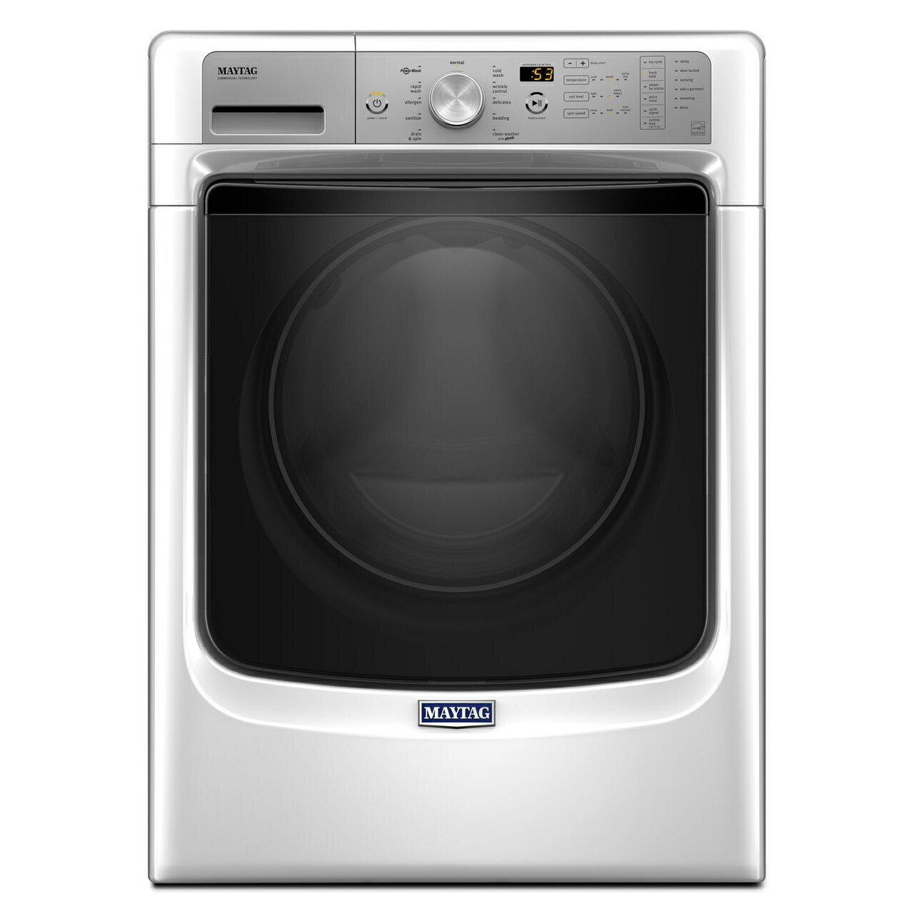 Maytag 美泰克 MHW5500FW  (滾筒) 白泰 洗衣機美製 15kg