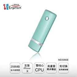 人因MD3080E 電視好棒--無線HDMI同步分享棒