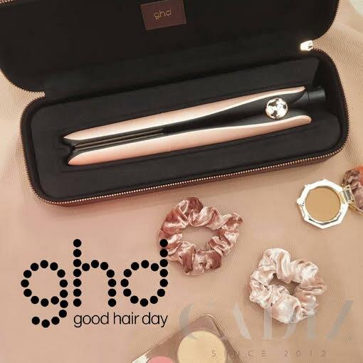 預購 美國正品 GHD gold® rose gold gift 玫瑰金限量版禮品套裝直捲兩用離子夾 造型夾 原廠經銷商保障 - 限時優惠好康折扣
