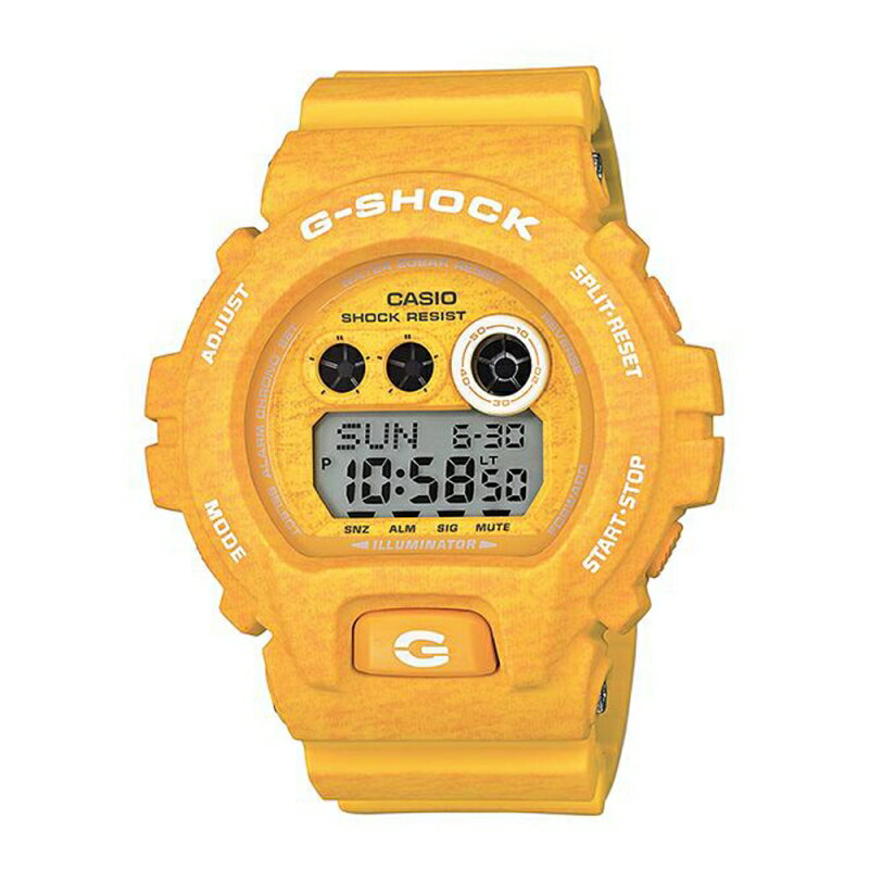 【G-SHOCK】★SUPER SALE★ GD-X6900HT-9DR 42.8mm