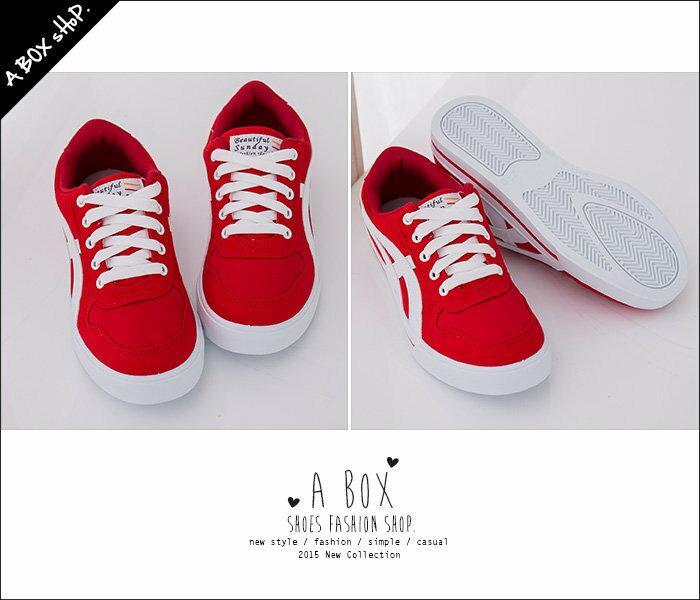 ★399免運★格子舖*【AJ1551A】台灣製經典女款布面休閒鞋 滑板鞋 帆布鞋 情侶鞋 6色現貨 1