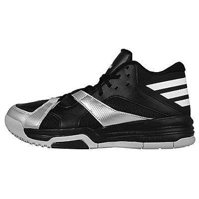 ADIDAS FIRST STEP 黑 銀 男鞋 US 7.5~11 AQ8512 D