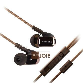 ::bonJOIE:: 日本進口 境內版 Creative Aurvana In-Ear3 Plus HS-AVNIE3P 線控 耳塞式耳機 (全新盒裝) 日本版 創新未來