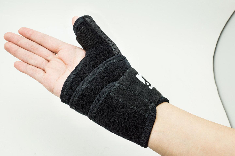 鈦鍺能量 腱鞘炎護腕-Germdian鈦鍺能量護具◆NU旗艦店◆ 1