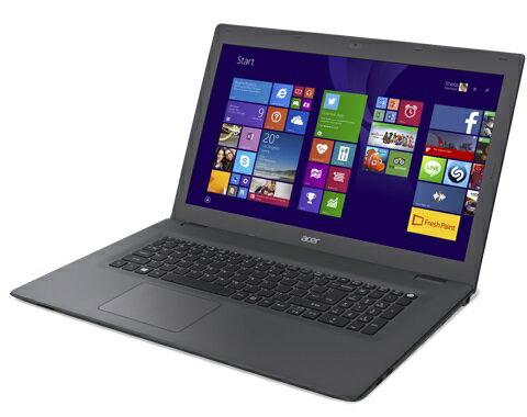 ACER E5-773G-56LE* 家用筆記型電腦 黑 i5-6200U/4G/1TB/W10HML64-000/UN.G2BTA.000