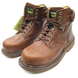 ※555鞋※ KS MIB 532A03 亮皮咖啡色  氣墊式咖啡色安全鞋(會呼吸喔)~送襪子乙雙