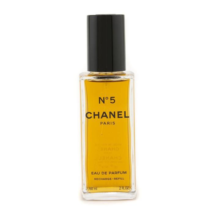 Chanel 香奈兒 N°5典藏香水補充裝No.5 Eau De Parfum Spray Refill 60ml/2oz